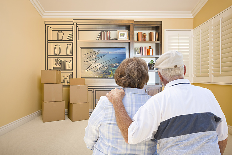Senior Moving Services